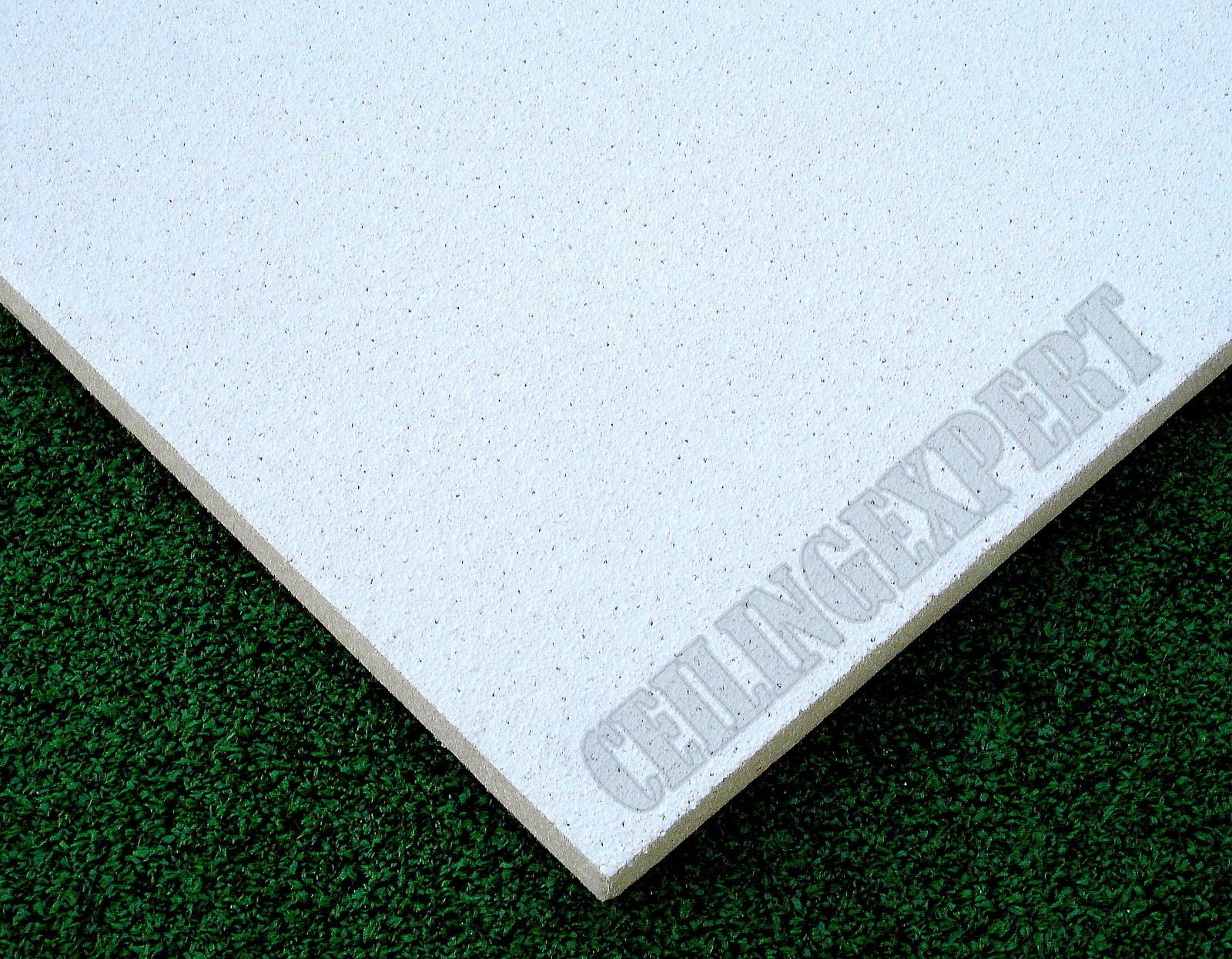 Armstrong Dune Supreme Flat Ceiling Tiles Board 600 X